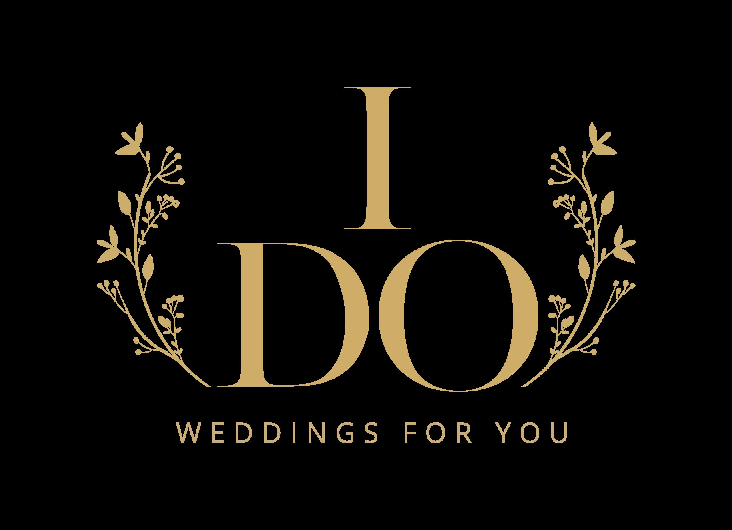 I Do Weddings For You