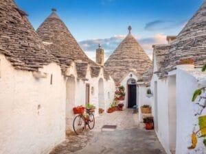 Trouwen in Puglia